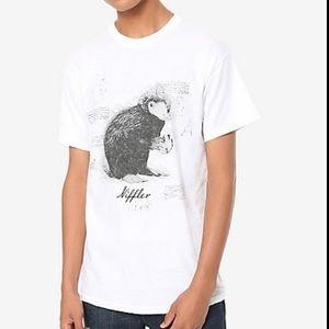 FB Niffler Sketch Shirt